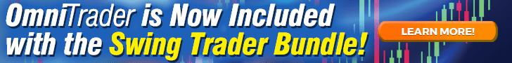 OmniTrader is now available with the Nirvana Swing Trader Bundle. Learn more and start Swing Trading today!