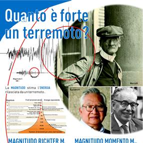 Quanto è forte un terremoto?