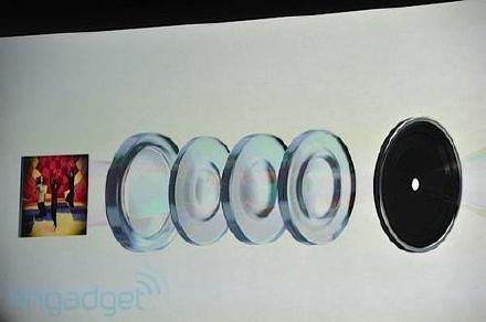 iPhone 4S 有啥牛逼的?电量使用更给力了,下载更快了,拍照更带感了。