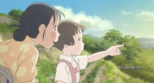 這次不再是《你的名字》,《在這世界的角落》成為日本年度觀眾滿意度最高電影
