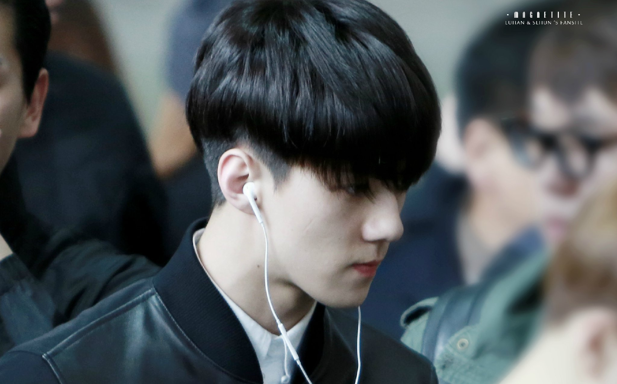 EXO Sehun Better Black Or Grey Kpopmap