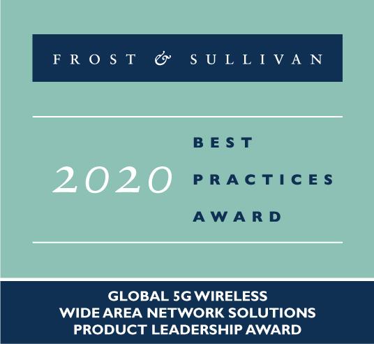 Frost & Sullivan Recognizes Cradlepoint for Delivering the ...