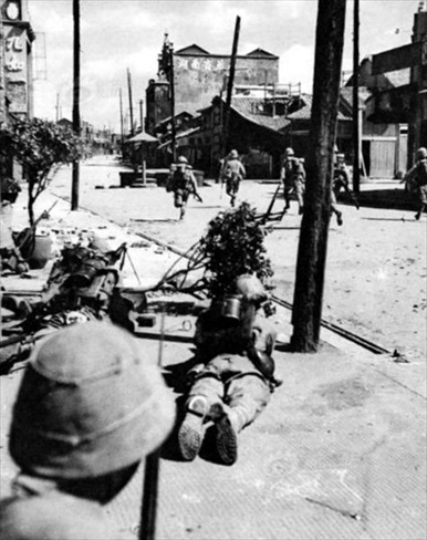 The 1941 Battle of Changsha Produced a Third Japanese Loss ...