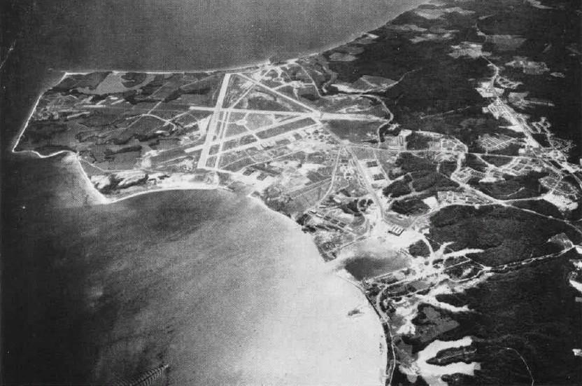 Patuxent River Navy Base