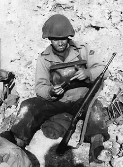 M1 Carbine Rifle