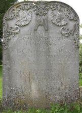 438px-Agatha_christie's_grave