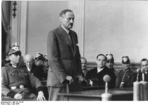 Prozeß 20. Juli 1944