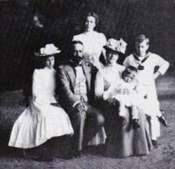 Mountbatten_familia