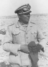 Wolz, Albin - Generalmajor
