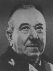 Wiligut, alias Weisthor, Karl Maria.