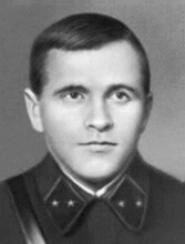 Dovator, Lev Mikhailovich