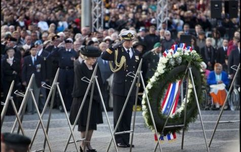 Remembrance Day Netherlands