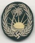 SvB288 Sonderverband Afrikakorps