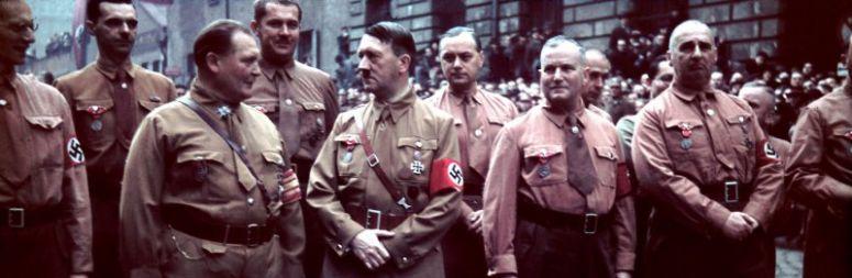 Beer Hall putsch ile ilgili görsel sonucu