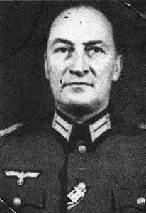 Aulock, Hubertus von
