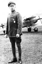 Fieseler Pilot