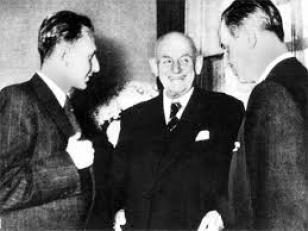 Goebbels/ Behrend/divorced Quandt, Johanna Maria Magdalena