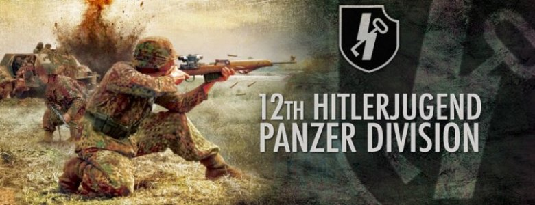 12th SS Panzer Division