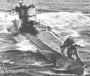 Life Inside A WWII German U-Boat  - WW2 Gravestone