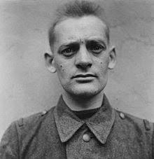 Stärfl Franz, alias Xaver Stärfel, alias Franz Stofel