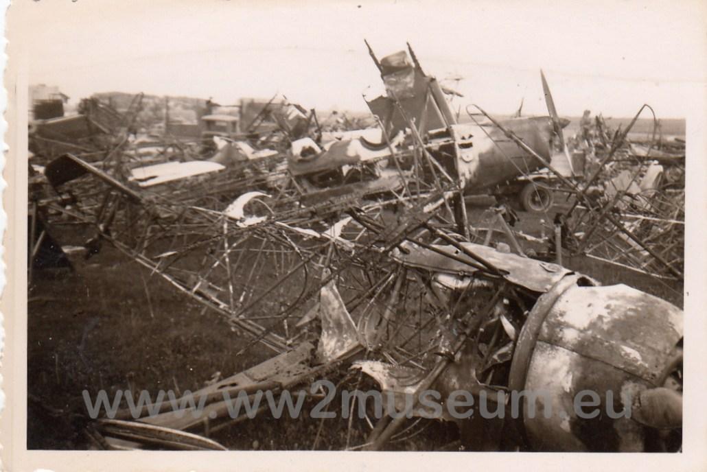 MLD De Kooy mei 1940