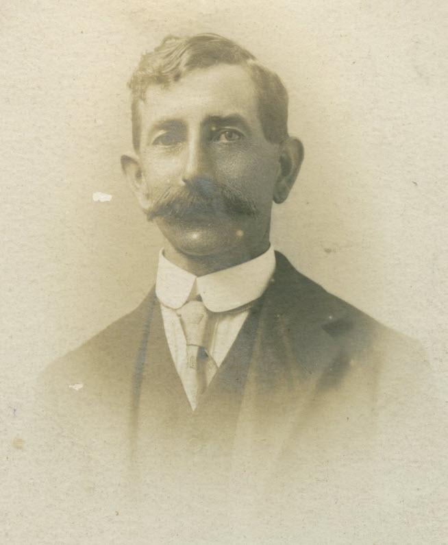 Amos Prior