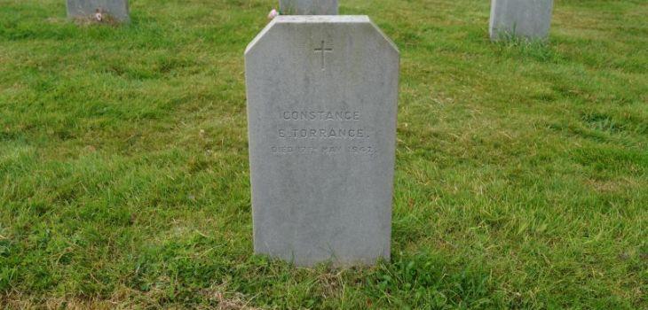 Constance Ethel Torrance