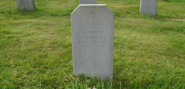 Elizabeth Mary Constable