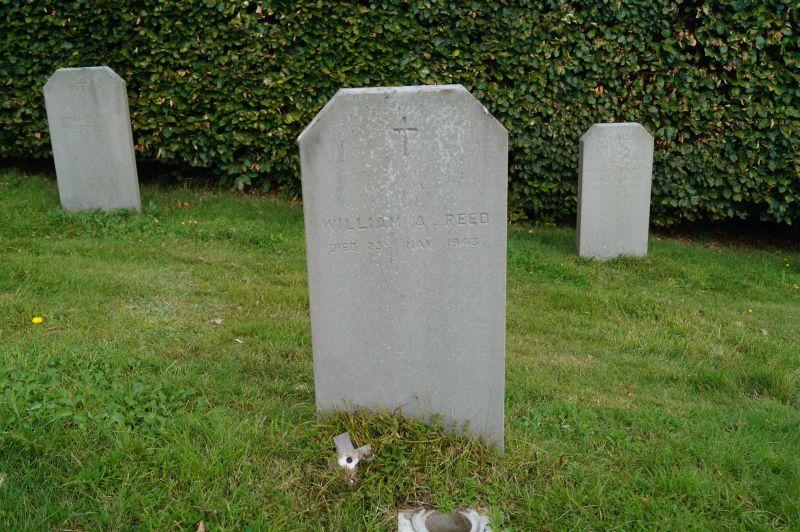 William Arthur Reed