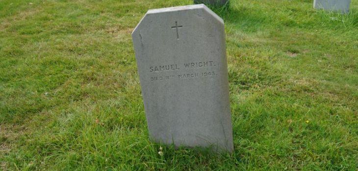 Samuel Wright