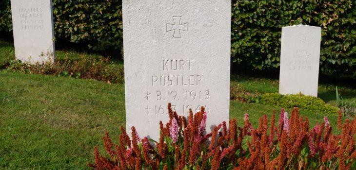 Kurt Postler