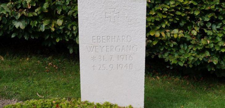 Eberhard Weyergang