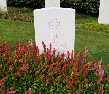 Friedrich Ziel