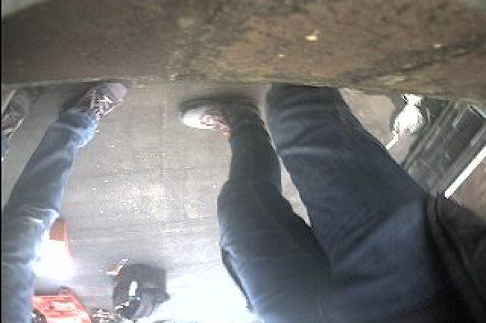 Webcam veduta su Corso Martiri, il Castello e la piazza della Cattedrale di Ferrara - aggiornamento ogni 2 minuti