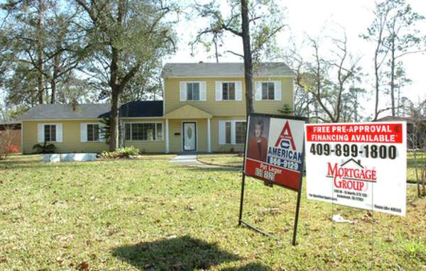Texas real estate market should remain strong in 2009 ...