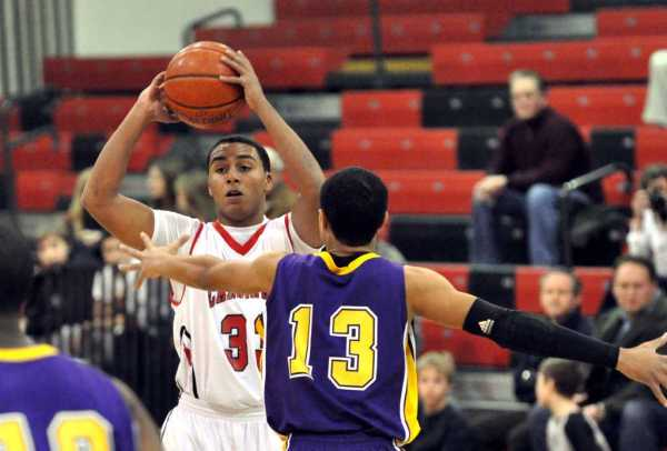 Career High rips Greenwich in LaVista final - GreenwichTime