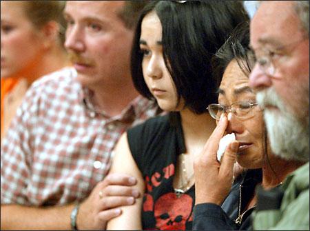 Jury rejects insanity defense, convicts deputy's killer ...