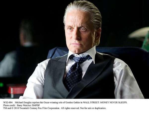 Review: 'Wall Street: Money Never Sleeps' - SFGate