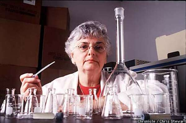 The American Way / The drug-testing industry is a ...