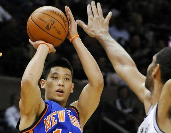 Why didn't teams see Jeremy Lin's potential? - SFGate