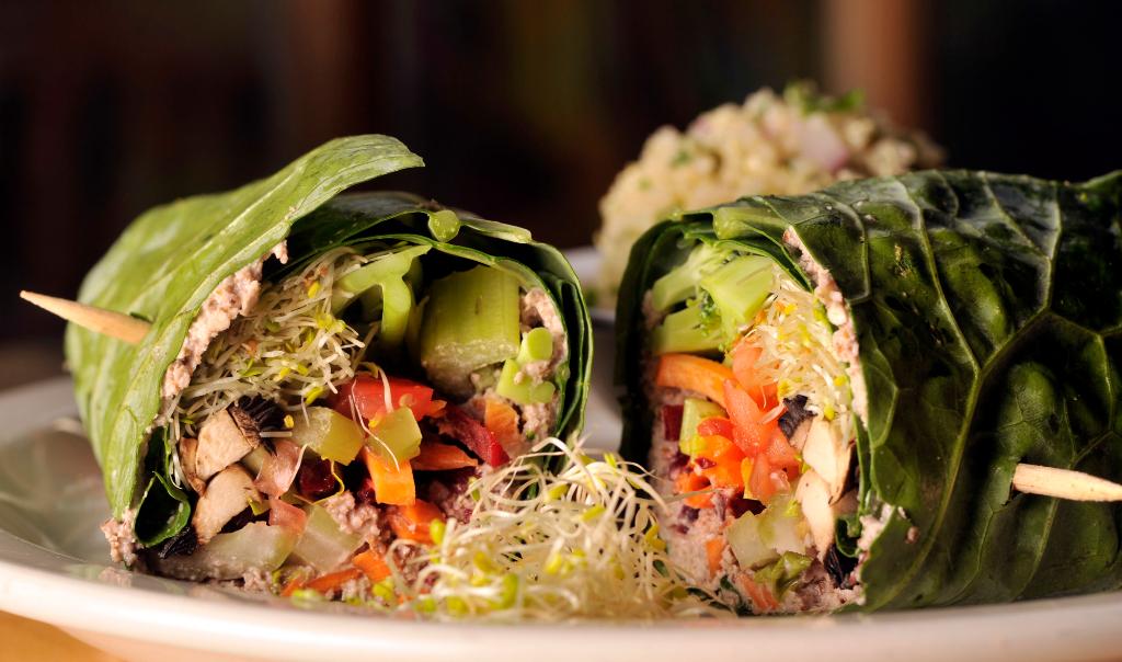 Best Vegetarian And Vegan Friendly Restaurants San