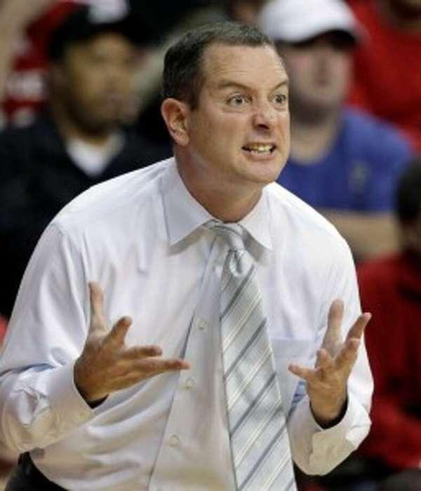 John Lucas counseling Ex-Rutgers coach Mike Rice - Houston ...