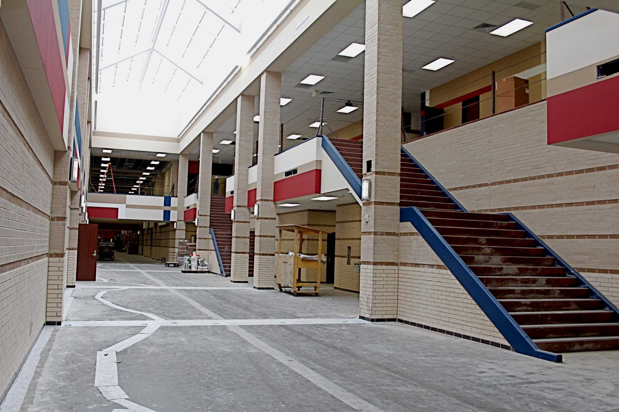 More Homes Lead To New Schools In Katy ISD Houston Chronicle