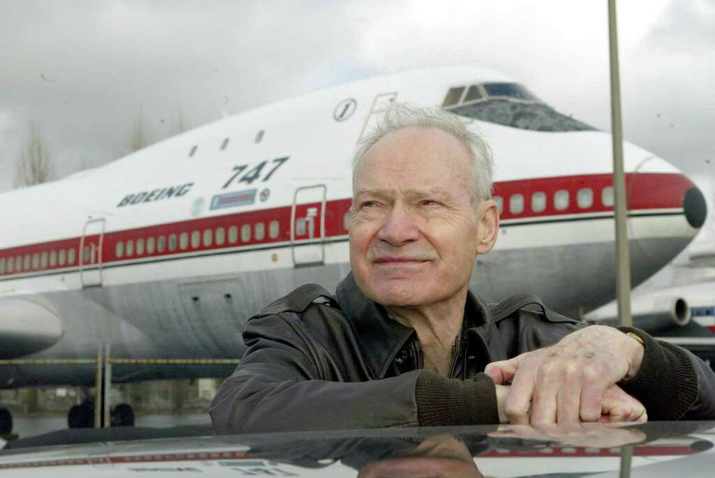 Image result for the first 747