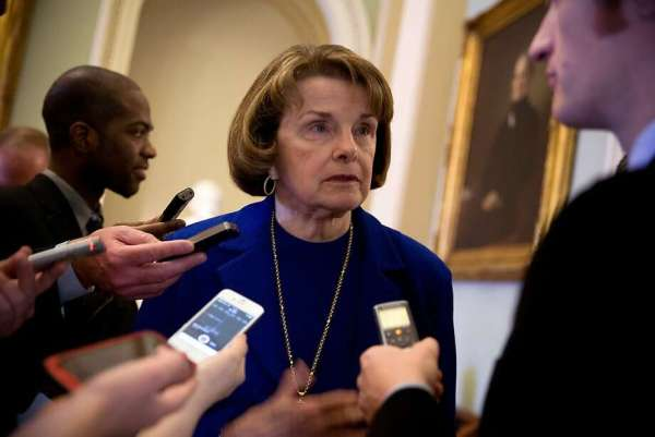 Feinstein endangers Silicon Valley prosperity - Houston ...
