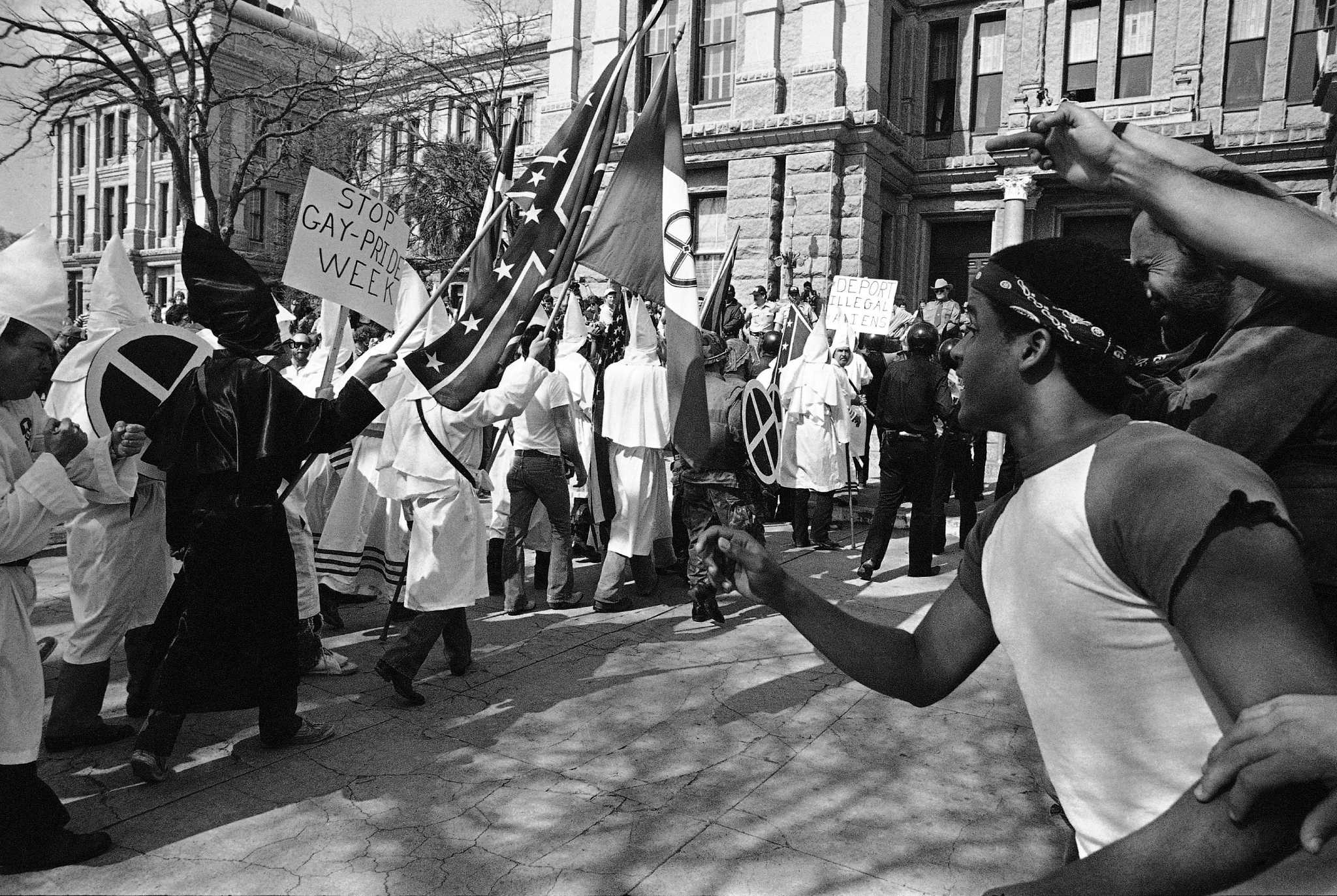 Voting Rights Act 50 Years Old Today