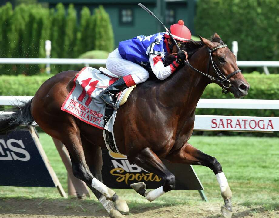 Jim Mcingvale S Horse Could Crash Breeders Cup Party