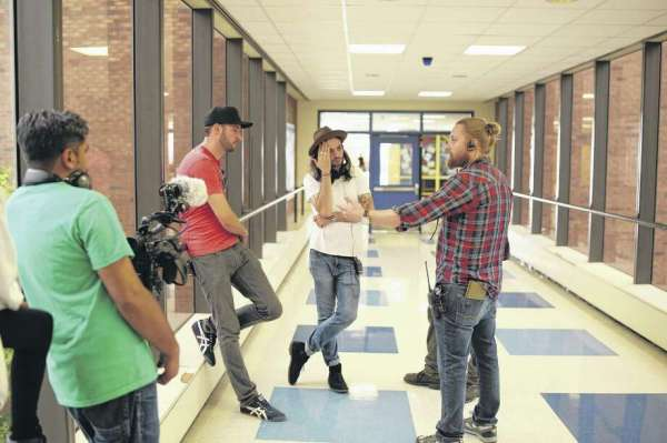 Locally shot movie 'As You Are' selected for Sundance ...