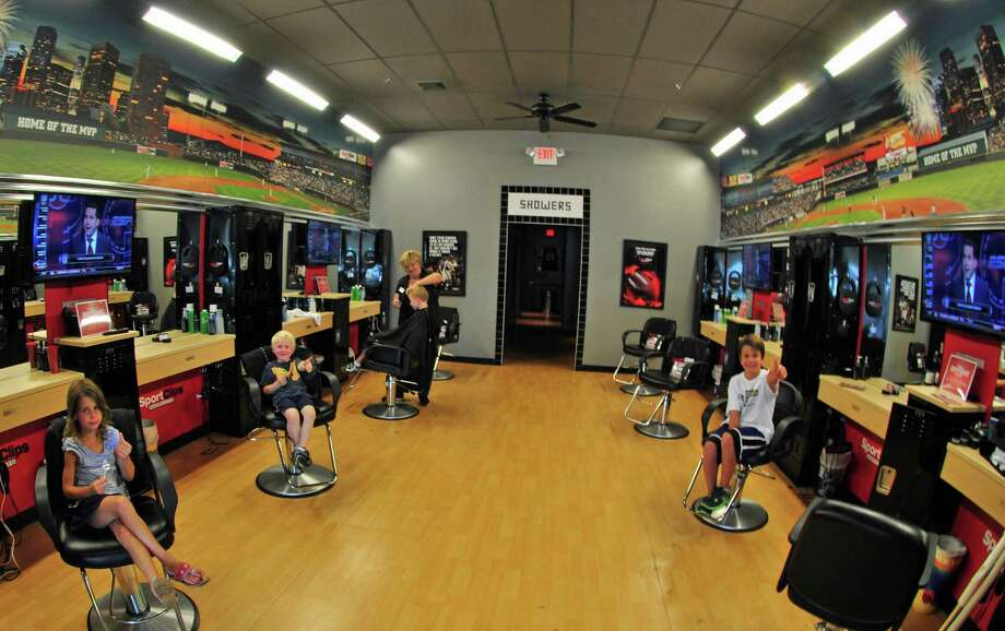Free Haircuts For Blood Donors Connecticut Post