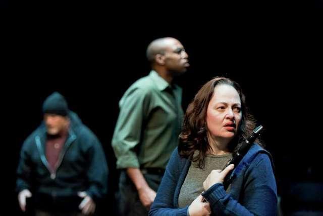 Anthony Rathbun/Catastrophic Theatre / Anthony Rathbun Photography Anthony Rathbun Photography